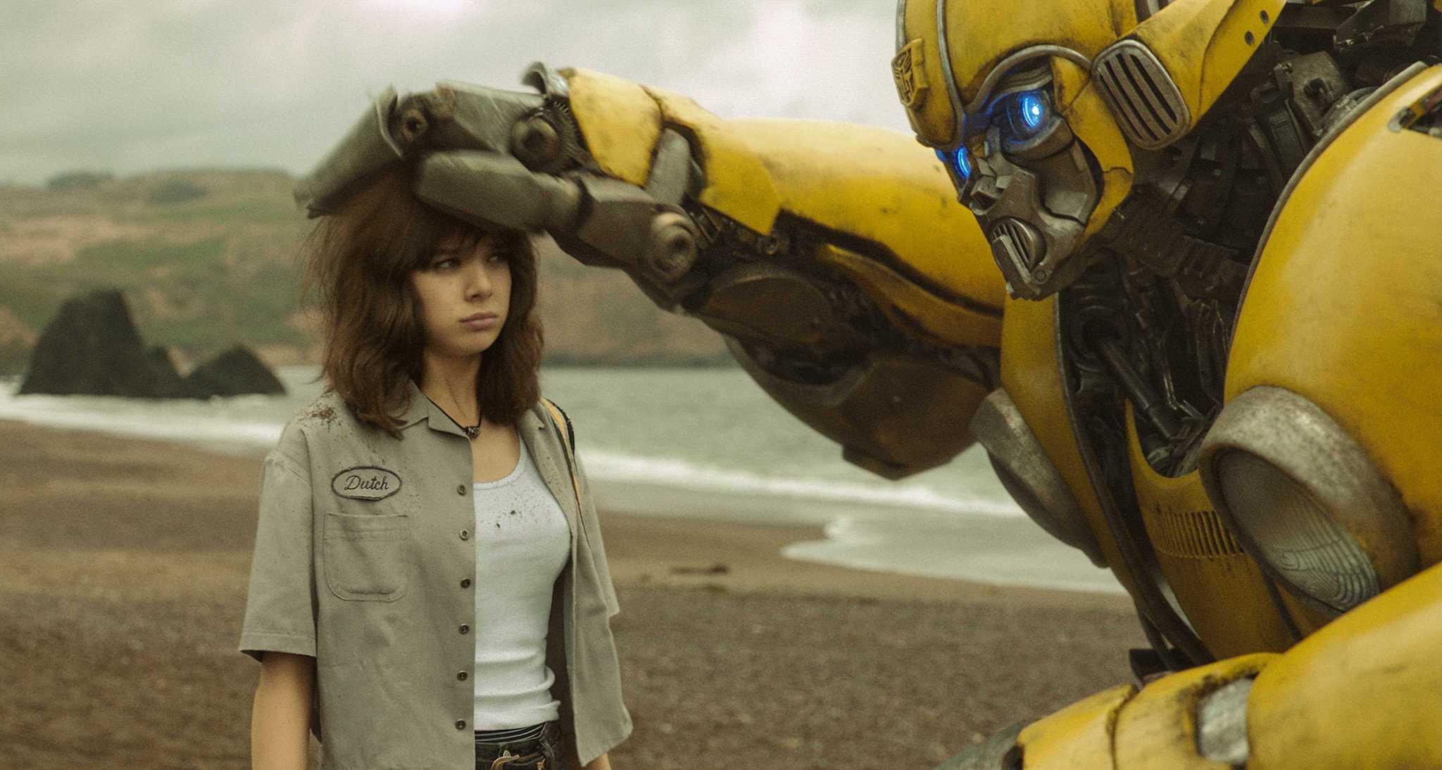China Box Office: 'Bumblebee' Leads In First Week Of 2019